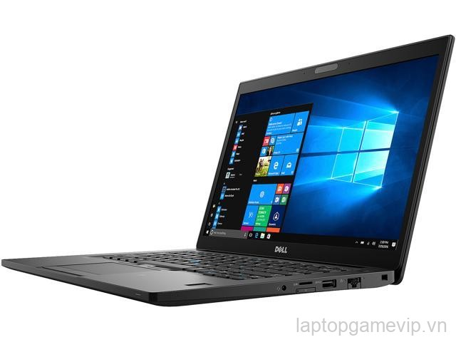 "Laptop Cũ Dell Latitude E7490/ Core i5 8350u/ RAM 8 GB/ SSD 256 GB/ 14""  HD"